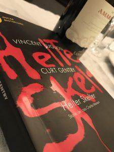 """Libro: """"Helter Skelter"""""""